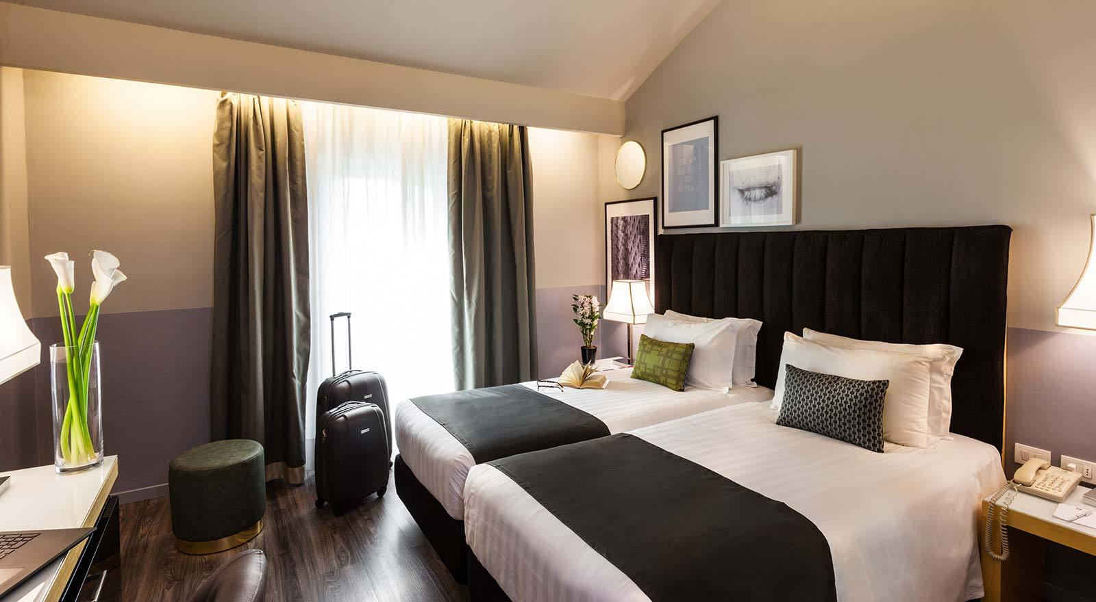 Immagine Hotel Holiday Inn Milan Garibaldi Station