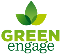 logo green engage